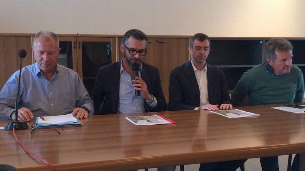 """Grazie al """"Cammino di San Michele"""" Tortona potrebbe diventare come Santiago de Compostela con vantaggi per il territorio"""