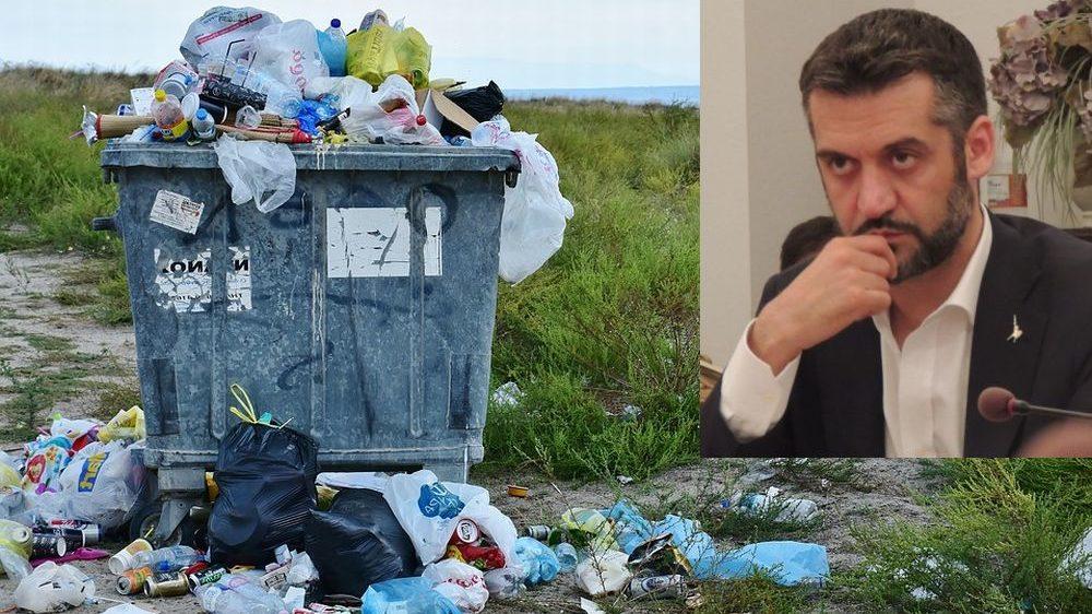 """Multe a go-go a Tortona a chi abbandona i rifiuti: già 30 in pochi mesi. Chiodi: """"Necessarie per garantire il decoro"""""""
