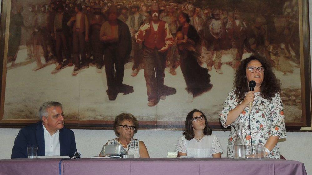 Inaugurata a Volpedo, grazie alla Fondazione, la mostra sui ritratti del Pellizza, valore aggiunto per il territorio