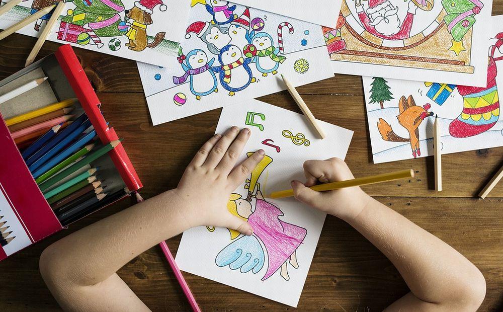 Al Liceo Amaldi di Novi Ligure un corso per imparare a disegnare