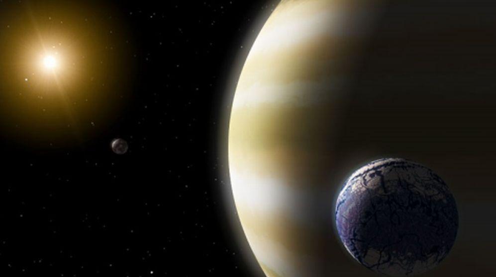 """Sabato una serata all'Osservatorio di Casasco  dal titolo """"Gli extraterrestri e la vita"""""""