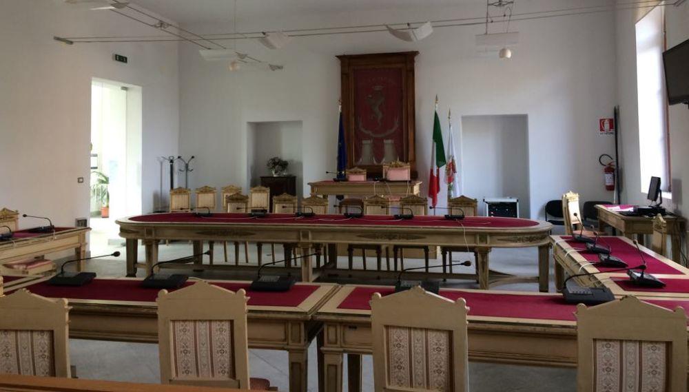 Giovedì a Tortona seduta del Consiglio comunale con ben 13 punti all'ordine del giorno