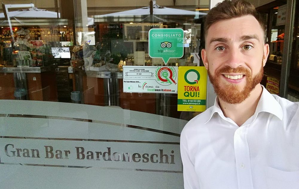Al Gran Bar Bardoneschi di Tortona al via un corso per baristi, barman e camerieri. I vantaggi di partecipare