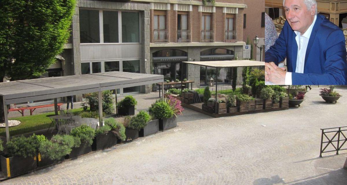 Il Comune di Tortona apre fino al 15 aprile due tratti di isola pedonale per avere più parcheggi