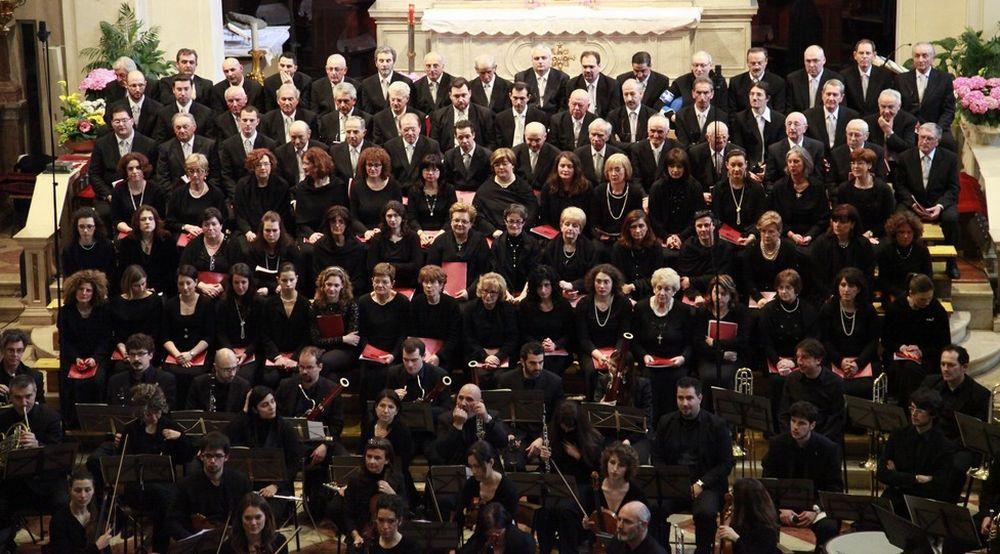 Sabato a Tortona una giornata d'arte e musica dedicata a Lorenzo Perosi con il Coro Filarmonico Veneto