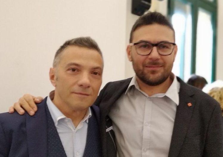 Stefano Isgrò è il nuovo segretario generale della Filcams Cgil Alessandria