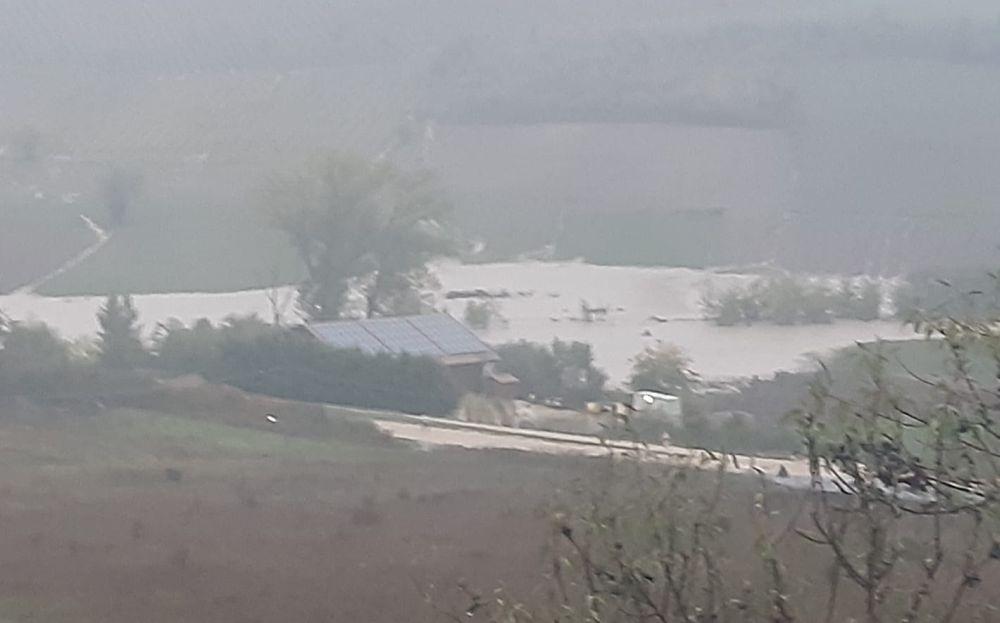Il Governo stanzia 17 milioni per i danni del maltempo nel tortonese e in provincia di Alessandria