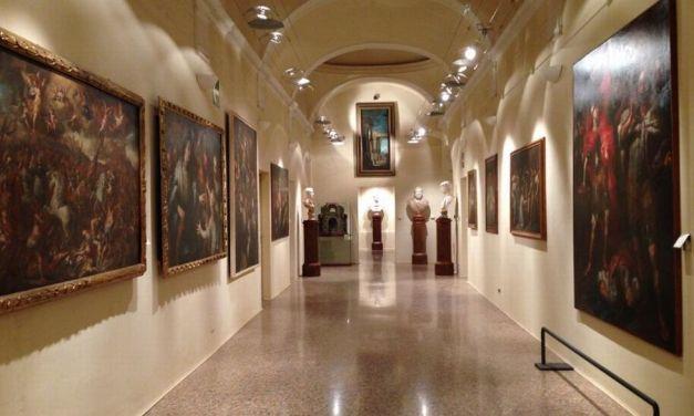 Doppio appuntamento al Museo civico di Casale Monferrato nel fine settimana
