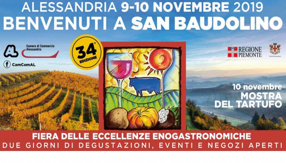 Nel week end ad Alessandria la Fiera di San Baudolino. Il programma