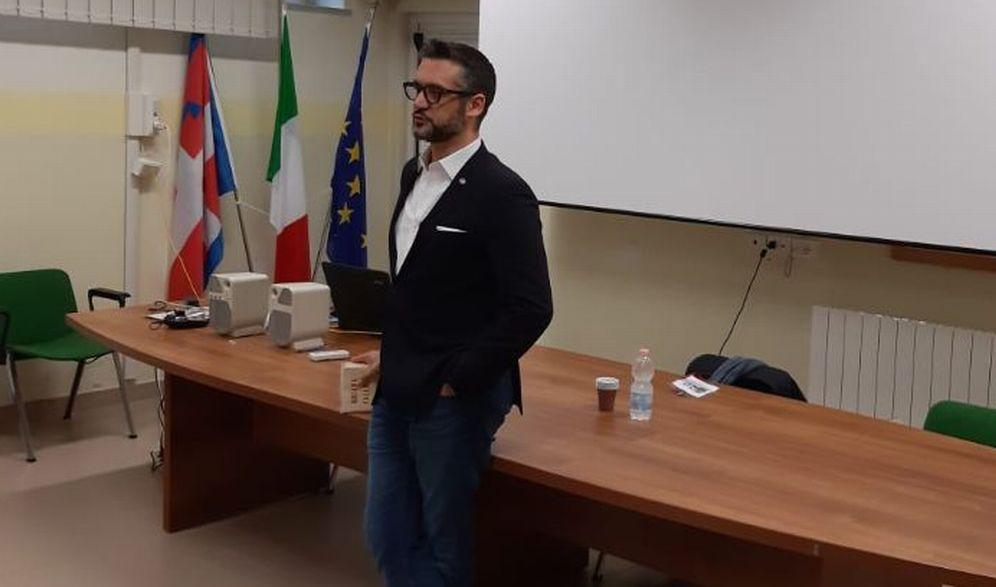 """Coronavirus a Tortona, intervista al Sindaco Federico Chiodi: """"Non c'è alcun focolaio"""""""