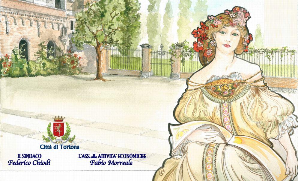"""Domenica a Tortona torna Cantarà e Catanaj"""" la tradizionale Fiera delle anticaglie"""