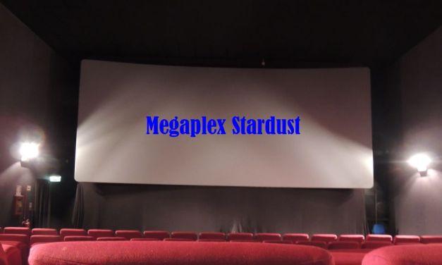 Tutti gli orari e le trame dei film del week end alla Megaplex Stardust di Tortona