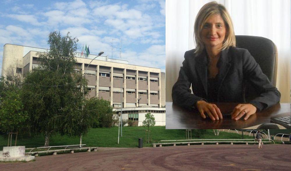 La tortonese Simona Ronchi chiamata a dirigere il Comune di Rozzano, tra i più importanti dell'area milanese con 42 mila abitanti