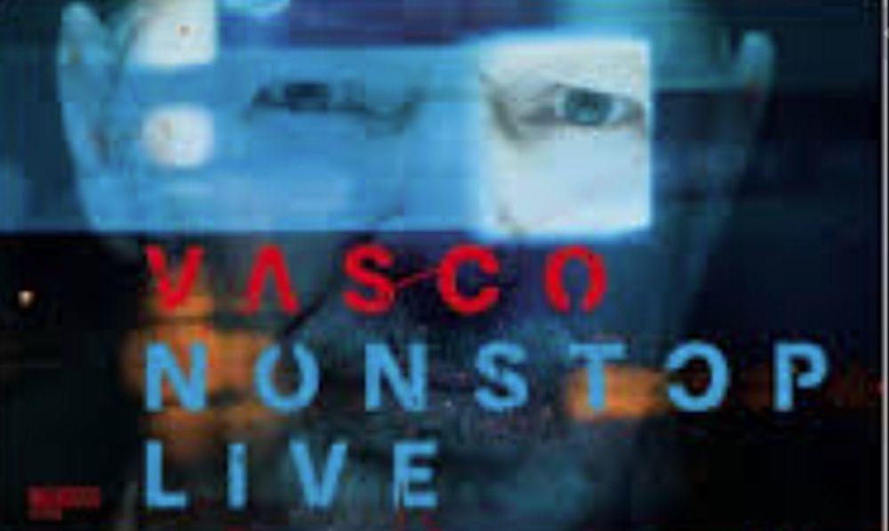 Il concerto di Vasco Rossi al Megaplex Stardust fino a mercoledì