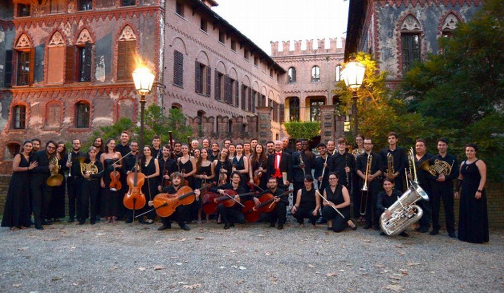 La Monferrato classic orchestra eseguirà la nona di Beethoven in tre concerto