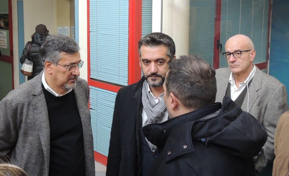 """Galante (ASL AL): """"Grazie all'ospedale di Tortona e al privato abbiamo salvato vite umane nell'emergenza Covid"""""""