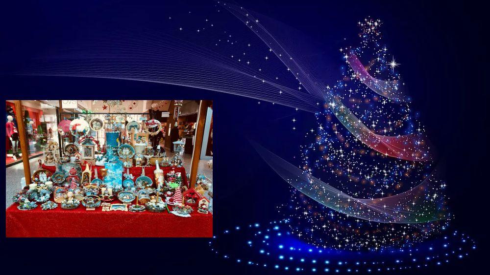 Al Centro Commerciale Oasi di Tortona i mercatini di Natale fino al 12 dicembre