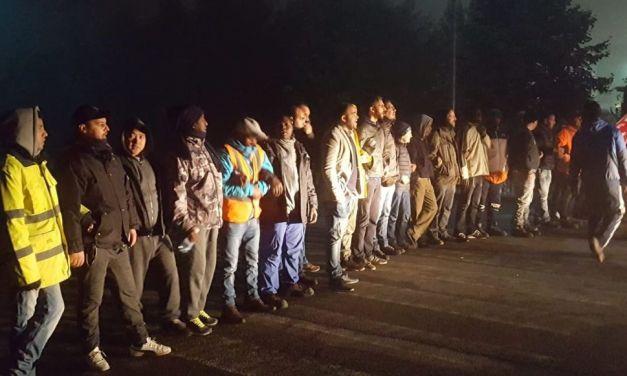 La triste situazione dei lavoratori a Rivalta Scrivia: licenziati in 20