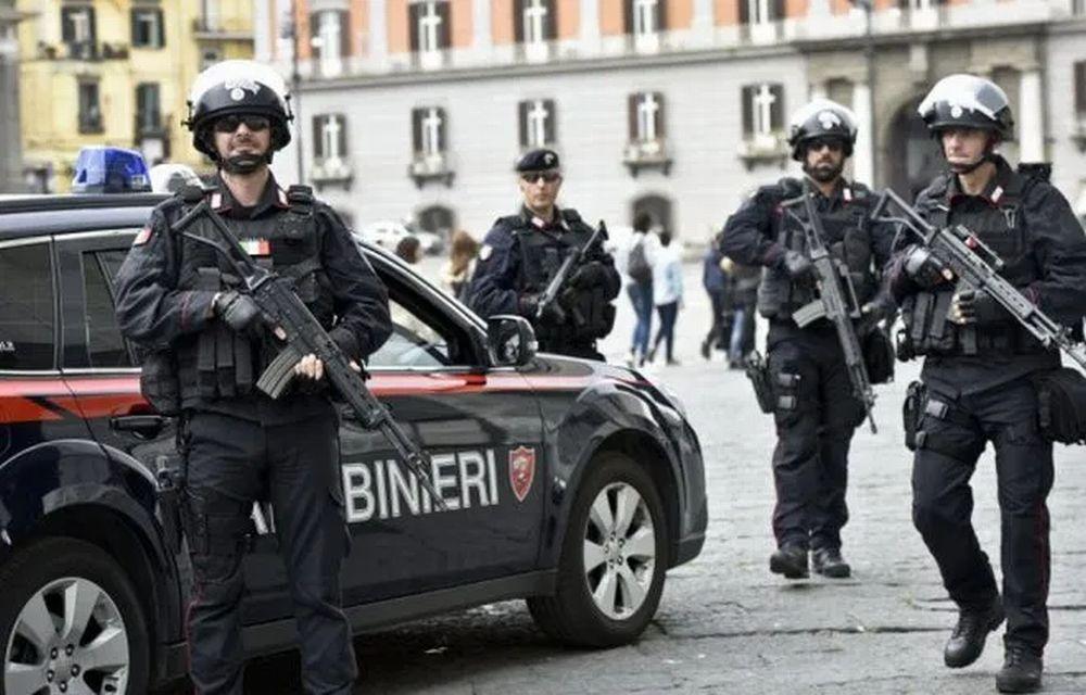 Doppio arresto per evasione da parte dei Carabinieri della Compagnia di Novi Ligure