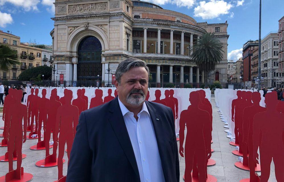 """Morto sul lavoro nell'Alessandrino. Paolo Capone, Leader UGL: """"Potenziare sicurezza e controlli"""""""