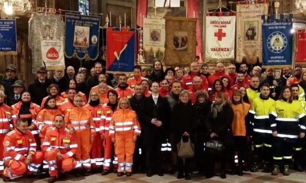 Un successo l'incontro sul Volontariato a Valenza