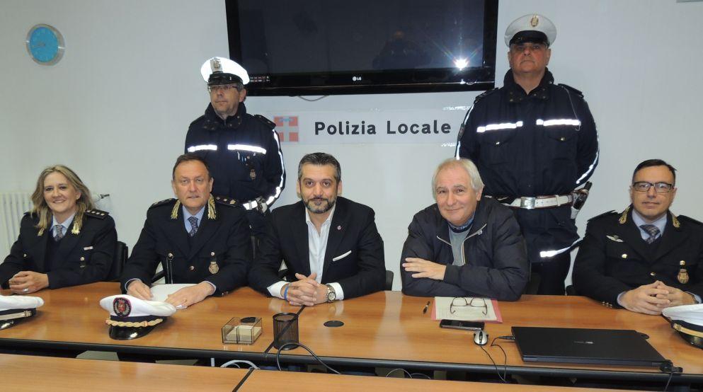 Due terzi dei Vigili Urbani di Tortona sono malati, il Sindaco chiude la Polizia Municipale