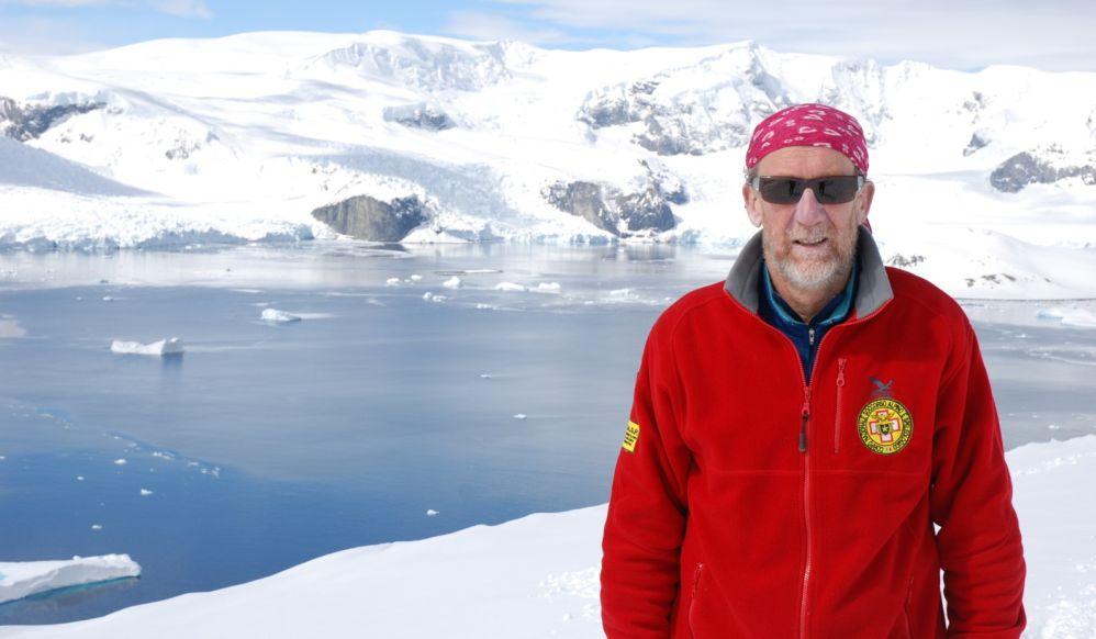 A Tortona muore per infarto il commercialista e alpinista Franco Cattaneo del Cai