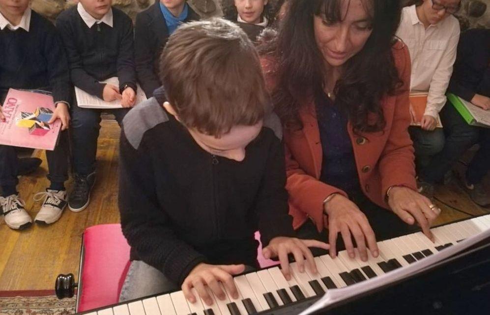 L' Accademia Musicale San Matteo di Tortona attiva le lezioni a distanza in attesa della riapertura delle scuole
