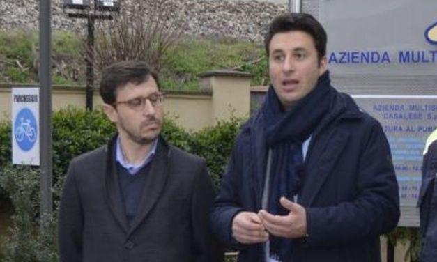 Coronavirus, il Comune di Casale Monferrato ha avviato la spesa a domicilio per chi ne ha bisogno. Come fare