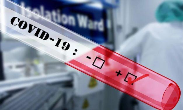 Coronavirus in Piemonte: 3 decessi e 31 nuovi infetti di cui ben 24 asintomatici