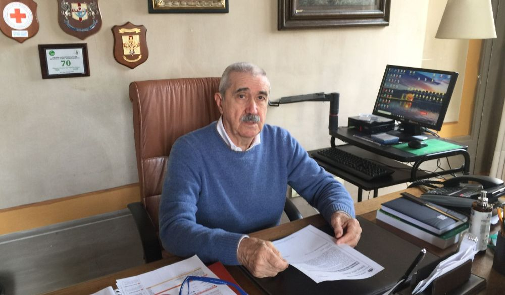 """Messaggio del Sindaco di Novi ligure ai cittadini: """"Momento delicato, siate prudenti e non rovinate tutto il lavoro fatto finora"""""""