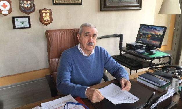 4 novembre a Novi Ligure, il messaggio del Sindaco Cabella