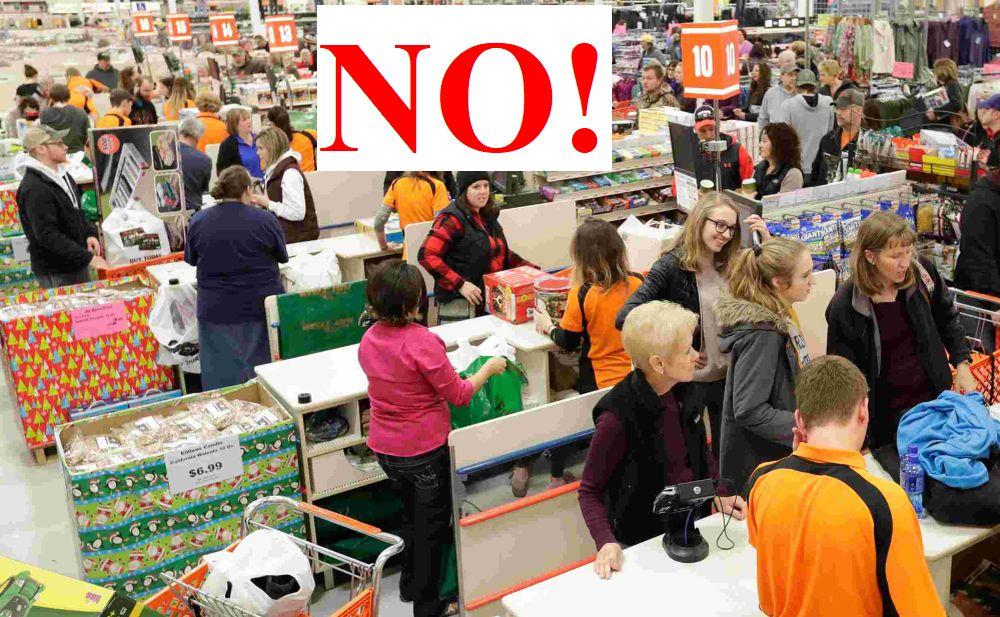 Anche i supermercati liguri presi inutilmente d'assalto per il Coronavirus