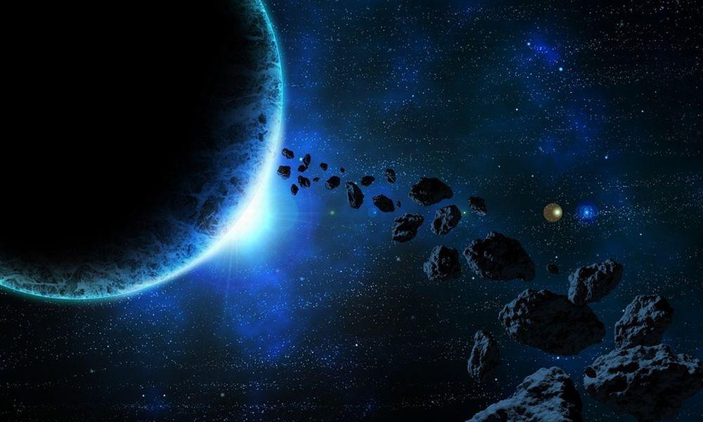 Giovedì partecipate tutti all'Asteroid Day, un'esperienza gratis sul web