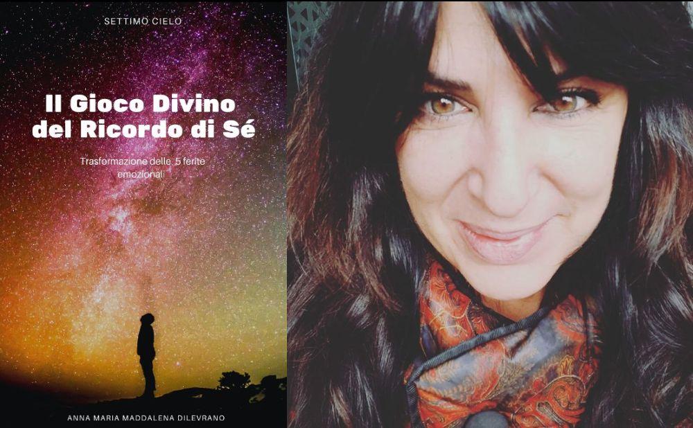 Maria Maddalena Dilevrano scrive uno di quei libri che ti cambiano la vita