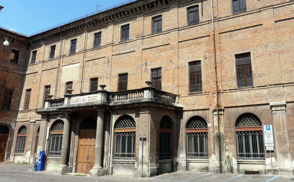 Novi Ligure, rinviato in autunno il raduno degli ex allievi del Collegio San Giorgio