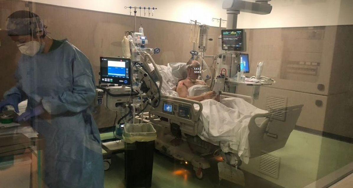 Ad Alessandria donazioni di Tablet e smartphone per avvicinare pazienti e parenti