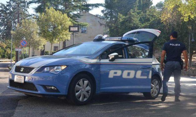 Spacciatore arrestato dalla Polizia a Voghera