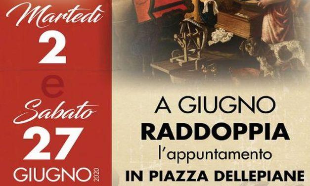 """A Giugno, a Novi Ligure la rassegna dell'antiquariato """"Novantico"""""""