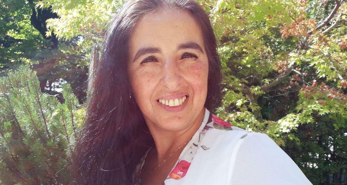 """Le poesie della vogherese Monica Ferrera nel libro """"Anima mia"""" rappresentano un inno alla bellezza della natura"""