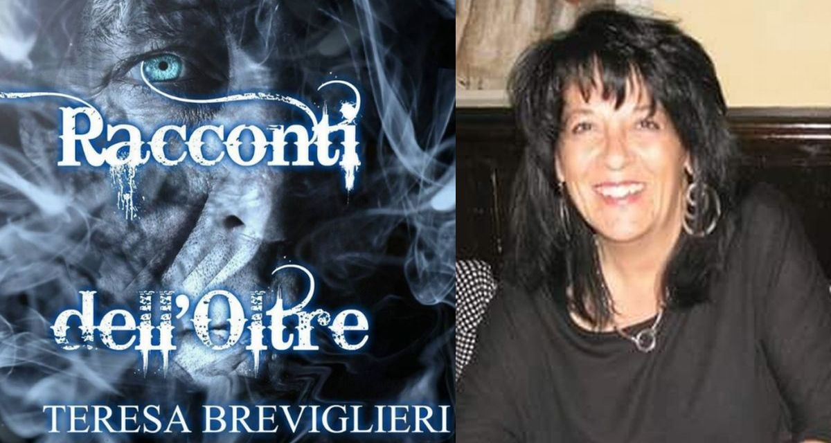Un bel libro di racconti sul paranormale e l'inspiegabile scritto da Maria Teresa Breviglieri. Da leggere