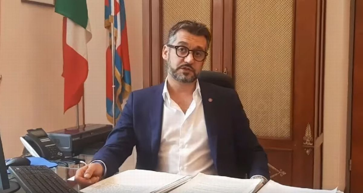"""Problema Sicurezza in centro a Tortona, il Sindaco: """"Due episodi subito risolti, il sistema funziona, un po' meno la famiglia"""""""