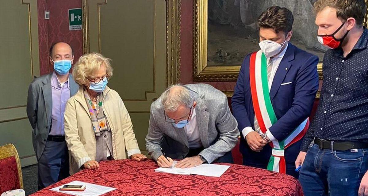 A Casale Monferrato nasce  l'osservatorio permanente sulle demenze