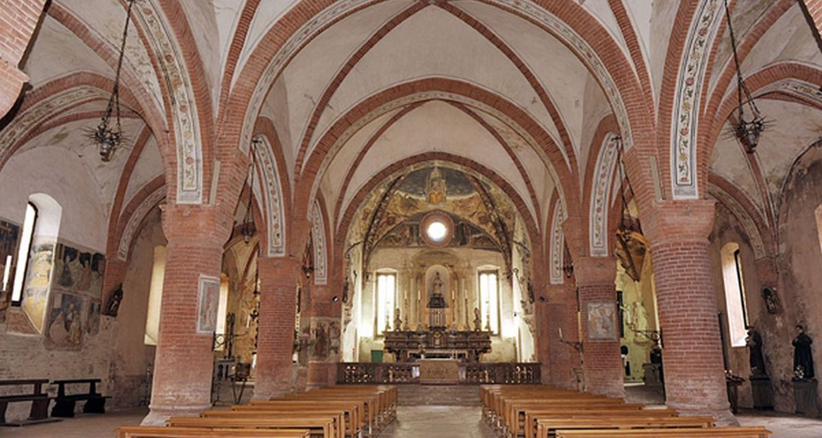 Venerdì c'è la Lunga notte delle Chiese nella Diocesi di Tortona