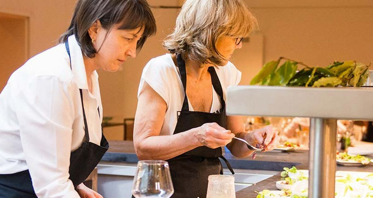 """Sabato torna """"Valli di Vino""""  nei ristoranti del tortonese con Anna Ghisolfi che guida il gruppo"""