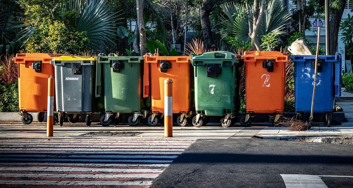 A Dolcedo al via un nuovo servizio di raccolta rifiuti