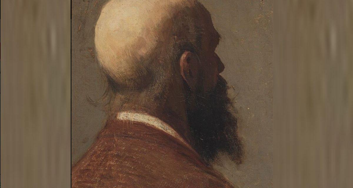 Un quadro di Pellizza Da Volpedo al Museo di Casale, esulta il Sindaco