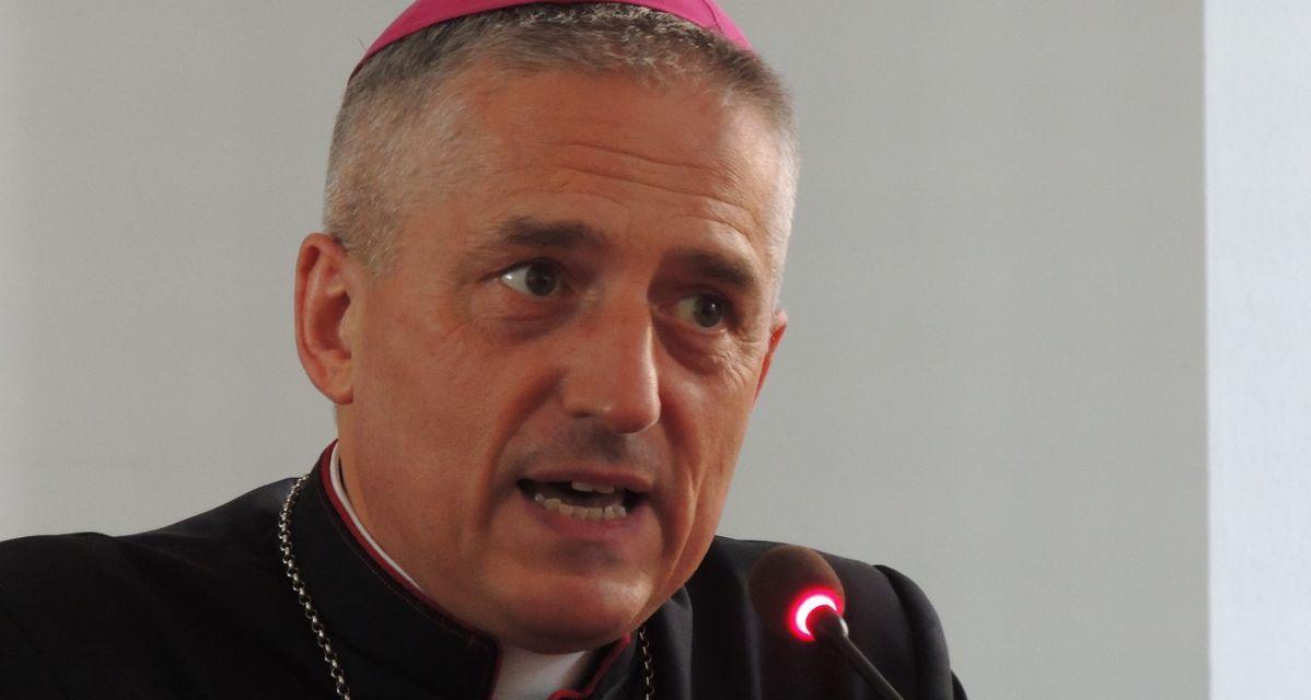 Il Vescovo di Tortona incontrerà i giovani prima di natale