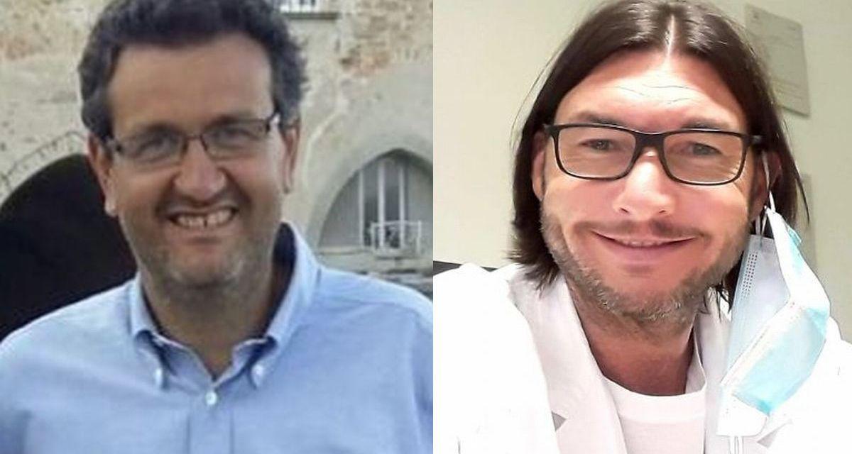 Nuovi primari per le radiologie di Casale e Novi, sono Ivan Gallesio e Roberto Pastorino