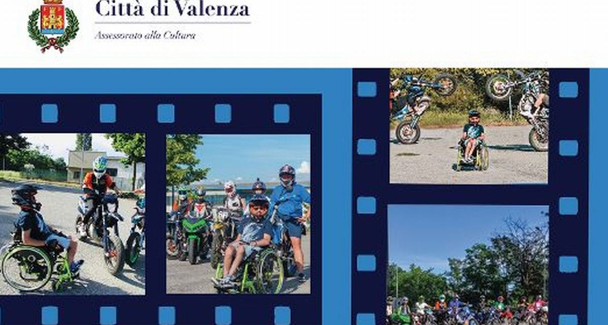 """Lunedì a Valenza si inaugura la mostra """"La carrozzina non è un limite"""""""